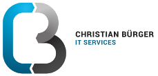 Logo der Firma Christian Bürger IT Services