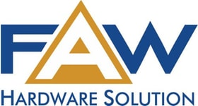 Logo der Firma FAW Hardware Solution GmbH