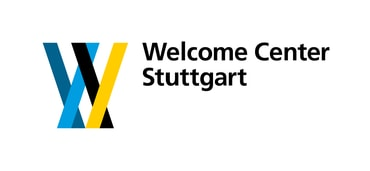 Logo_welcome service region stuttgart